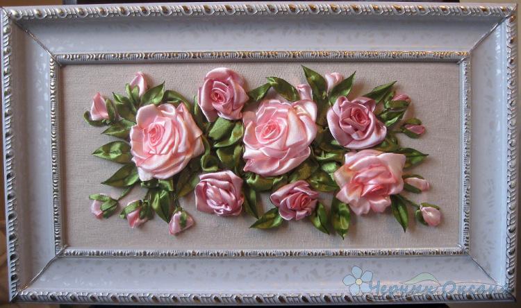 Цветок из сетки своими руками мастер класс 81