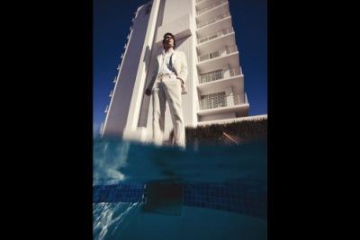 lifestylemirror + видео со съемок