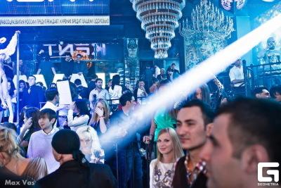 Майкл в Москве [2-3 марта]