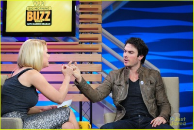 H1's Big Morning Buzz Live [14 марта]