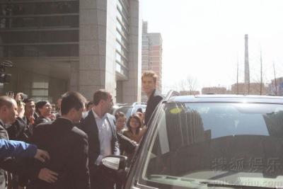Пол в Китае [11-13 марта]