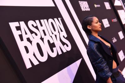 Three Lions Entertainment Presents Fashion Rocks 2014 [9 сентября]