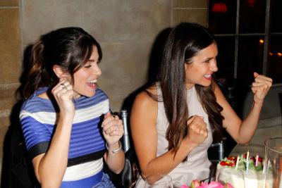 Dior Glamour Dinner [9 января]
