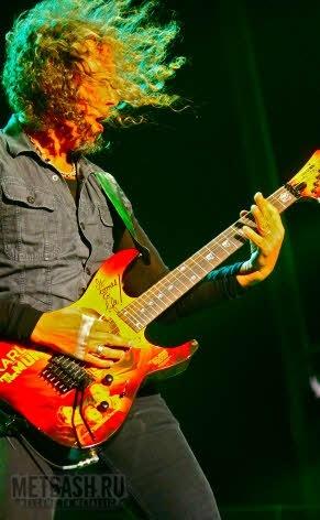 Фото с концерта в Мельбурне, 01-03-2013
