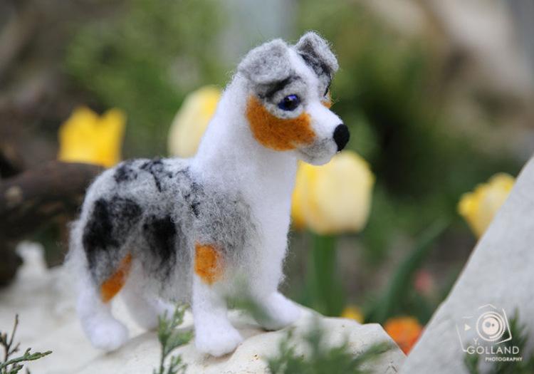 Игрушечные копии собак из 100% шерсти 205407-947d7-66858025-m750x740-uf47f6