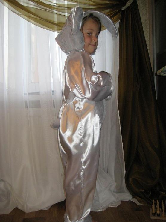 Новогодние костюмы для мальчиков своими руками - Самодельные