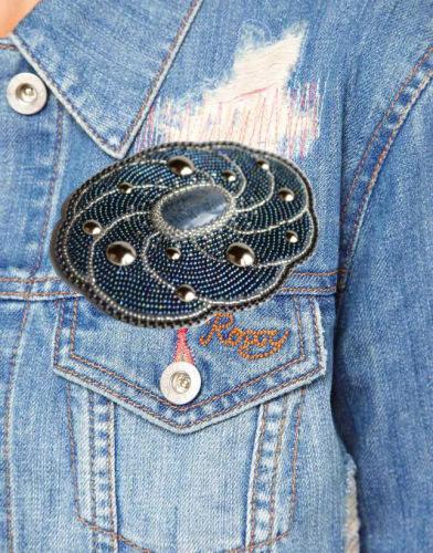 Альбом пользователя marirus: Галактика Jeans