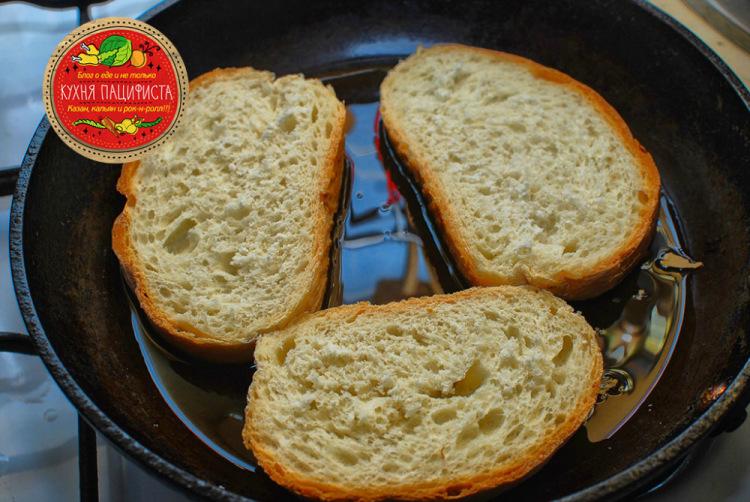 Обед от Гордона Рамзи: Брускетты и Утиные грудки в вишневом соусе