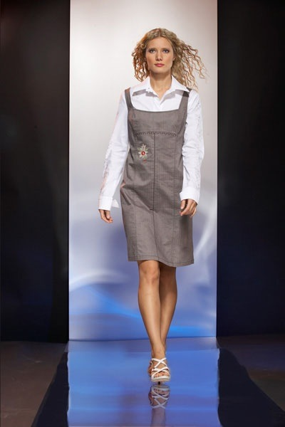 модели и выкройки платьев и сарафанов с фото - Сумки