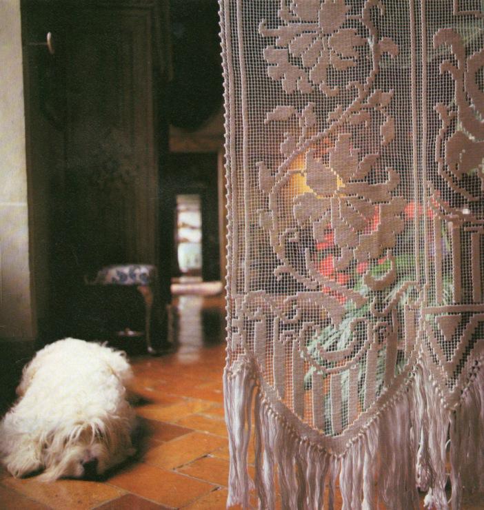 方格花窗帘(179) - 柳芯飘雪 - 柳芯飘雪的博客