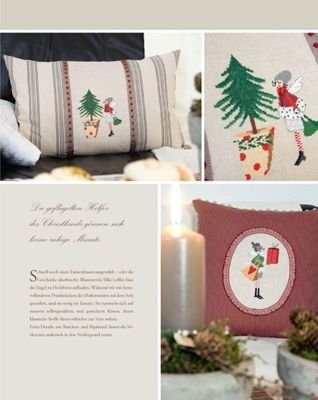 "Gallery.ru / Акуфактум  ""Weihnachtsglueck "" - Акуфактум  ""Weihnachtsgueck "" + СД-диск - natalia-stella."