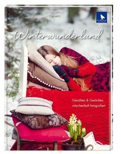 "Gallery.ru / Акуфактум  ""Winterwunderland "" - Акуфактум  ""Winterwunderland "" - natalia-stella."