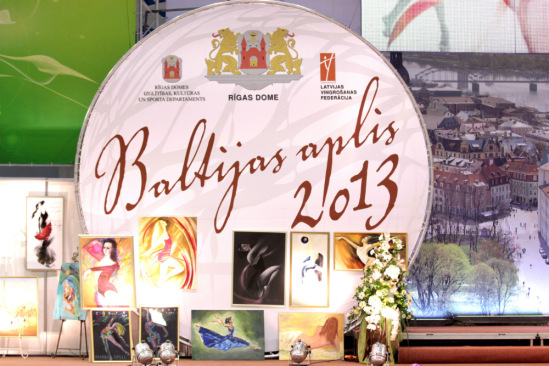 Baltic Hoop 2013