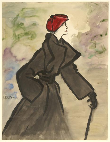 rene robert bouch233 fashion analee